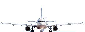 second plane